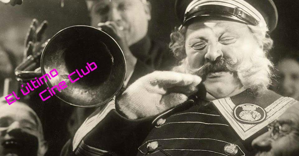 El Último Cineclub