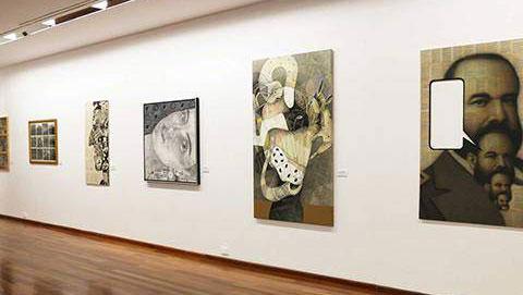 Galería John Harriman