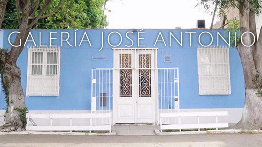 Galería José Antonio