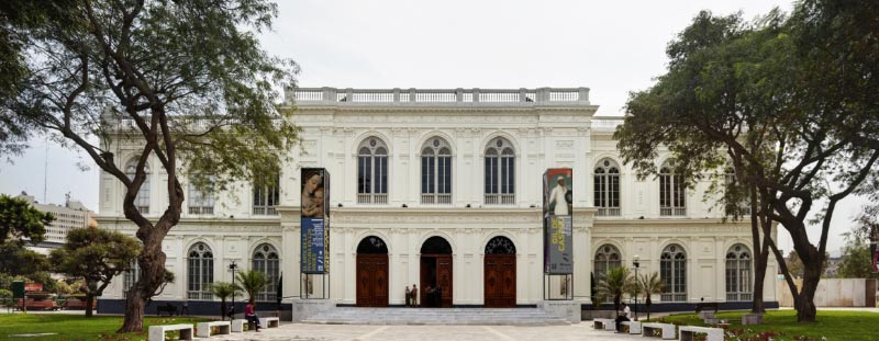 MALI Museo de Arte de Lima