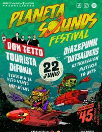 Planeta Sounds Festival