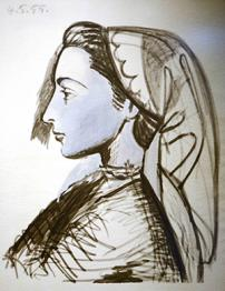 Grabados de Pablo Picasso