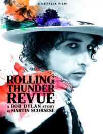 Bob Dylan Rolling Thunder Revue