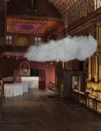 Nube – Ricardo Cárdenas