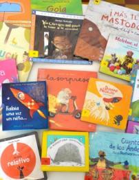 Truequetón de Libros Infantiles