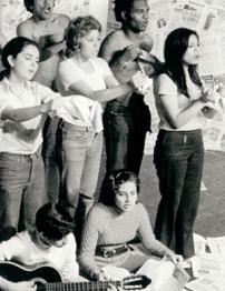 Grupo teatral Cuatro Tablas