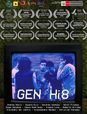 GEN Hi8