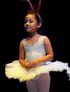 Ballet para Niños y Niñas