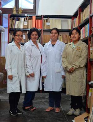 Biblioteca España de las Artes
