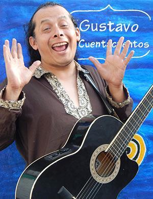 Gustavo El Cuentacuentos