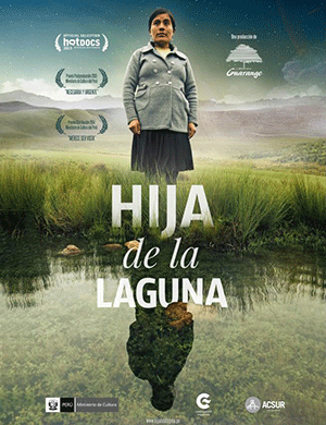 La Hija de la Laguna