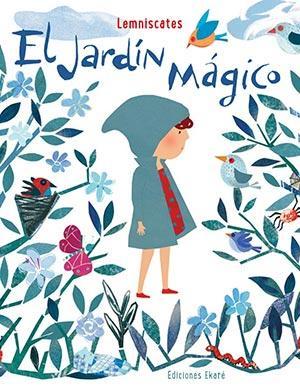 Ni os lima cuenta cuentos el jard n m gico en lima for El jardin magico