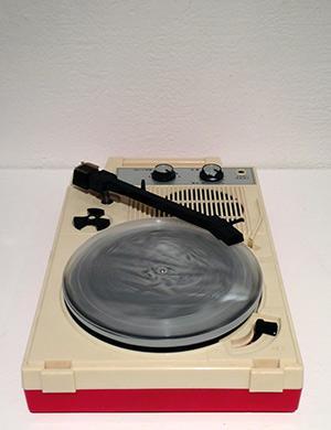Lyota Yagi, Vinyl