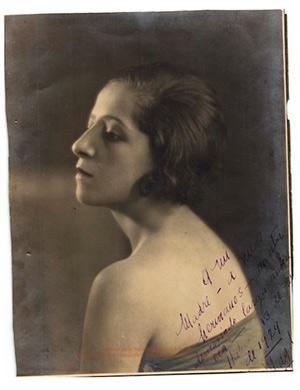 Magda Portal