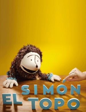 Simón, el topo