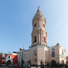 Museo Convento Santo Domingo