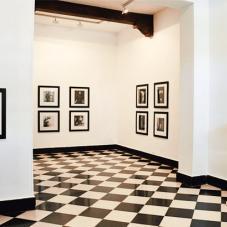 galeria en Lima