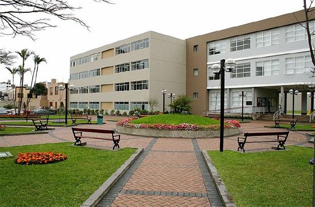 Universidad de Piura - Sede Lima