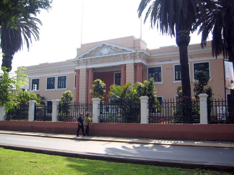 Alianza-Francesa-Miraflores-Agenda-Cultural-En-Lima