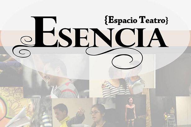 Espacio Teatro Esencia