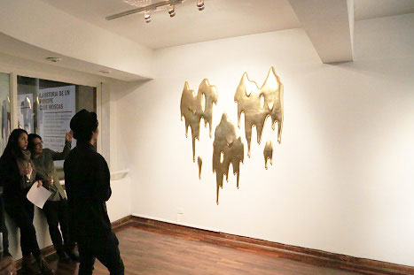 Sala Siete Setenta - CC Ricardo Palma