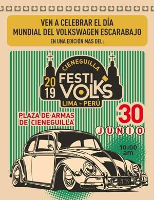 VI FestiVolks 2019