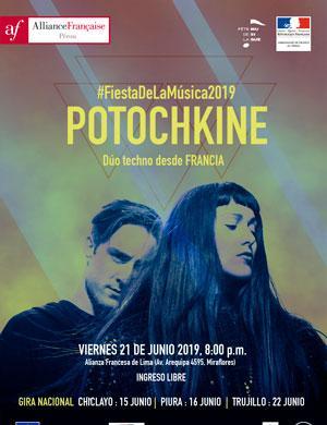 Fiesta de la Música 2019