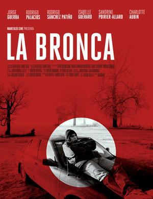 Image result for la bronca
