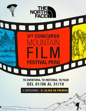 Mountain Film Festival 2019