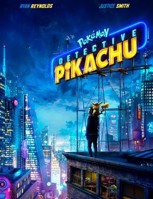 Pokemón: Detective Pikachu