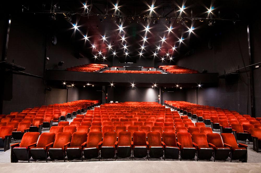 Teatro Pirandello Lima
